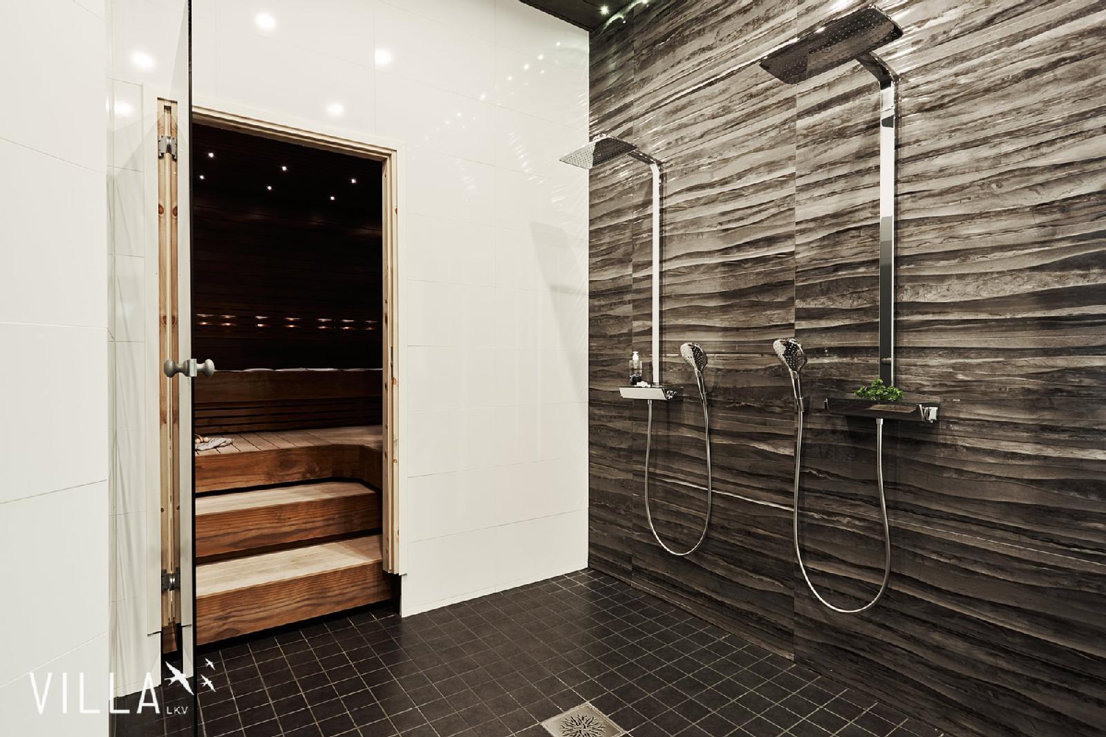 Vinkit kauniimpaan kylpyhuoneeseen