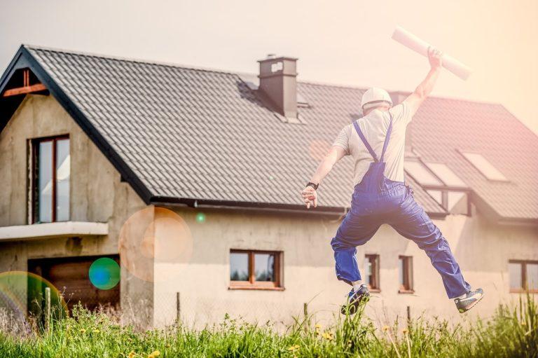Tutustu kodin rakentamista koskevaan artikkelisarjaamme!