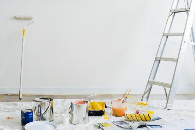 Kodin pintaremontin hinta – uusi ilme nopeasti ja edullisesti