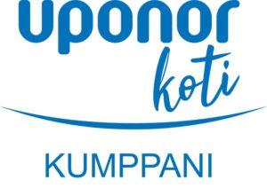 UponorKOTI kumppani logo blue-min